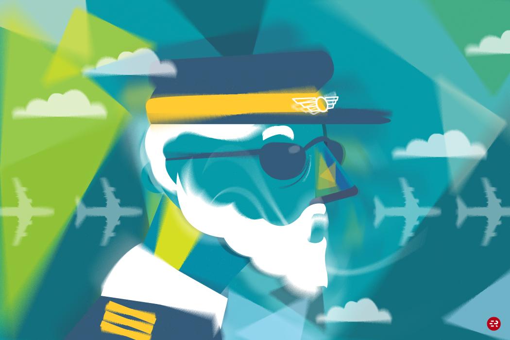 Pilotos de ASPA rechazan nuevo contrato con Aeromar; emplazan a huelga