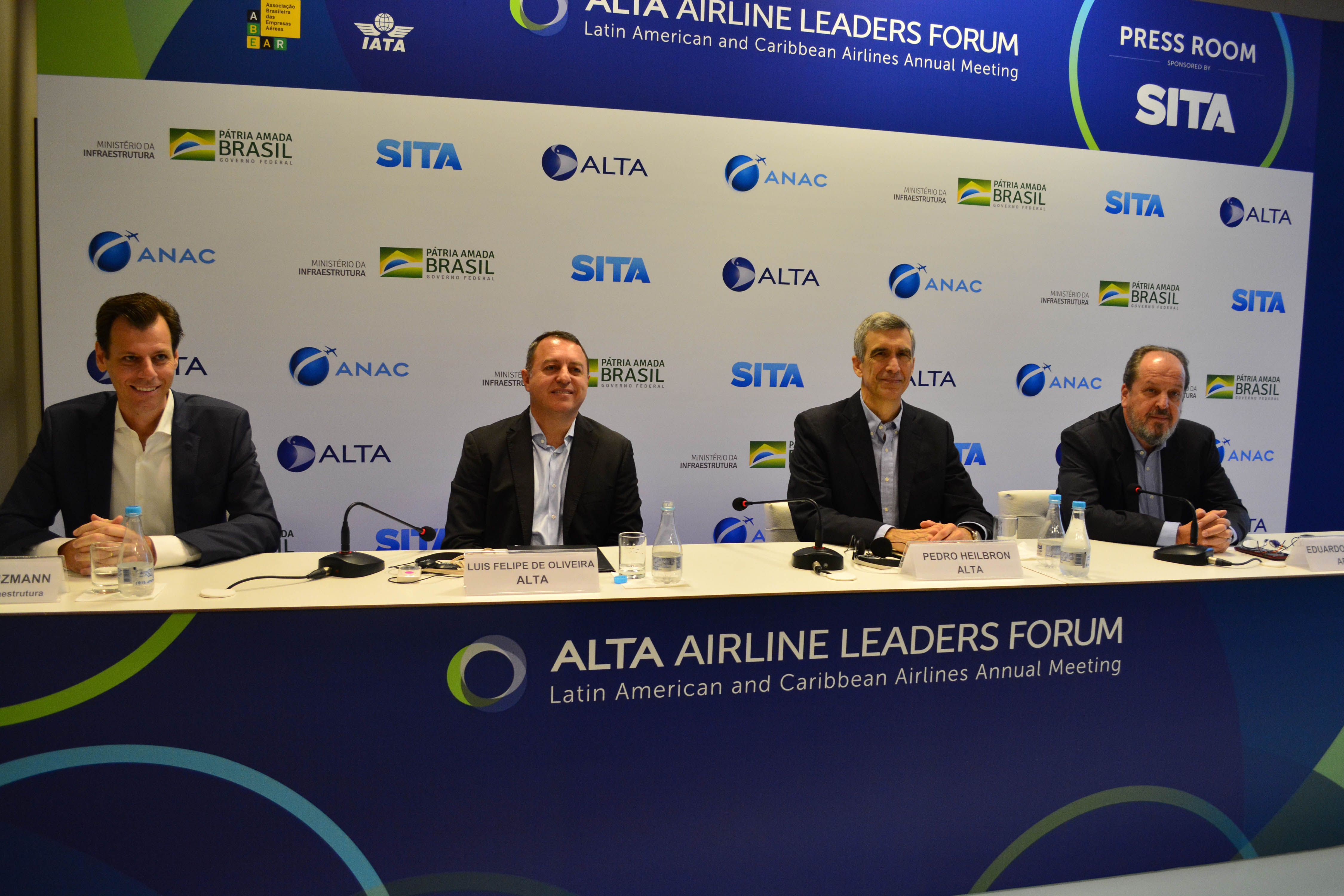 Resultado de imagen para aLTA 2019 forum