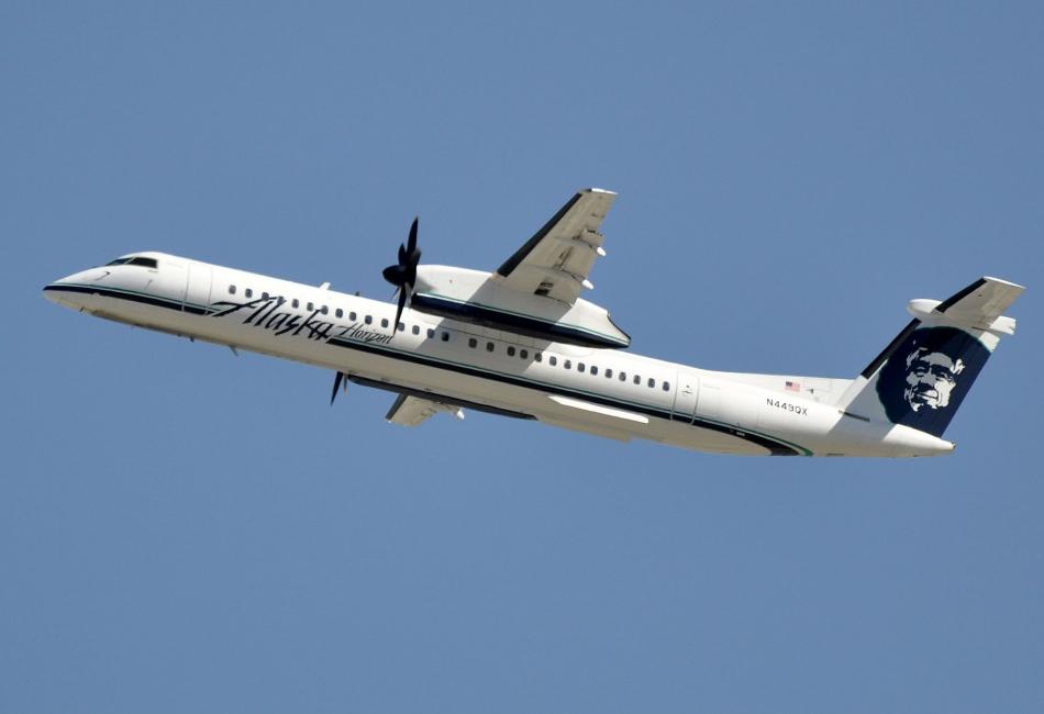 Se estrella avión robado en Seattle. Descartan acto terrorista