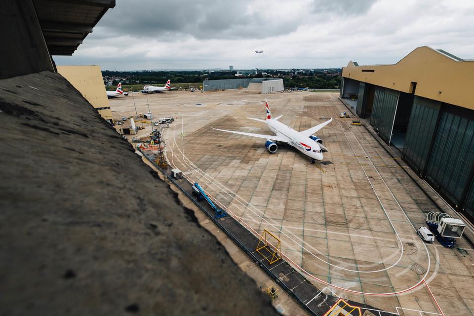 British Airways y Air France suspenden rutas a Teherán