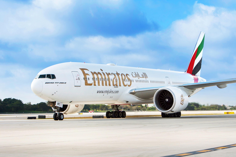 Economía/Empresas.- Emirates lanza un nuevo servicio a Ciudad de México vía Barcelona