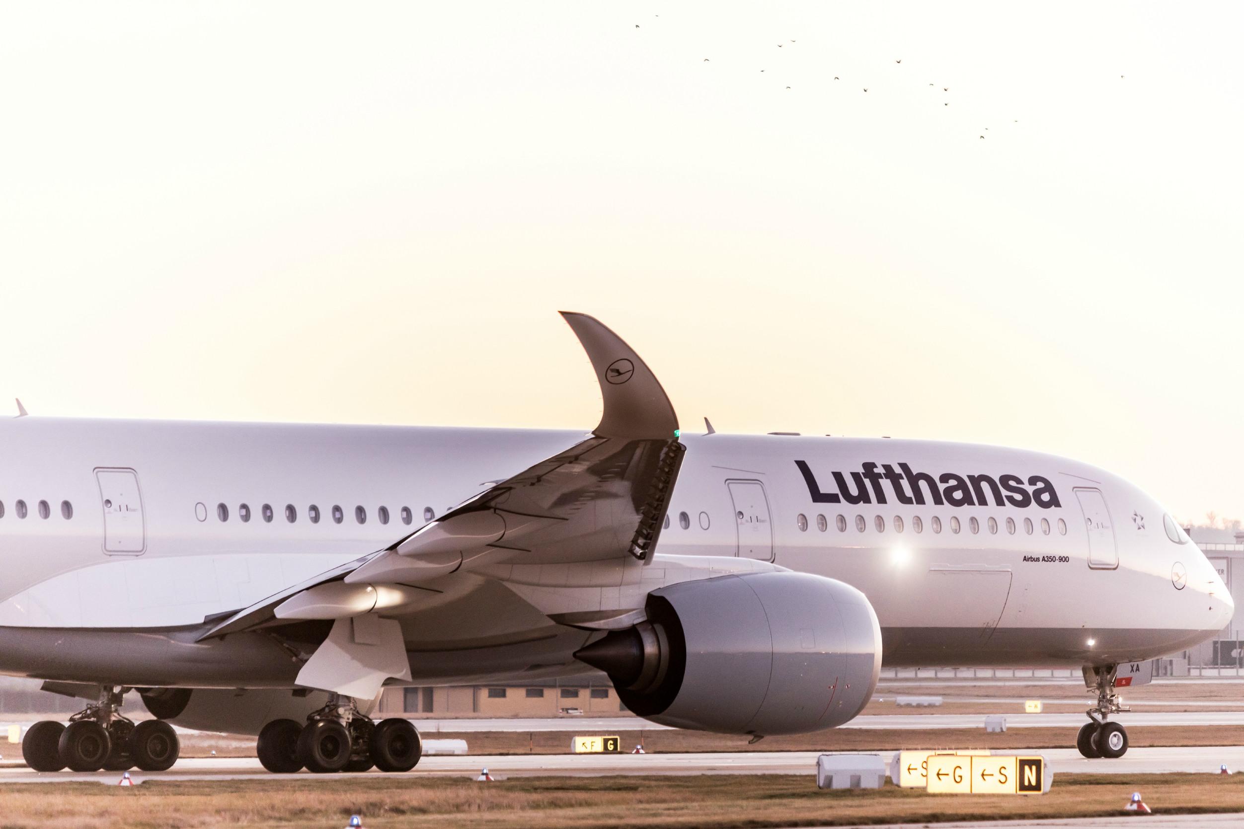 Lufthansa adquiere 40 nuevos aviones | Aviación 21