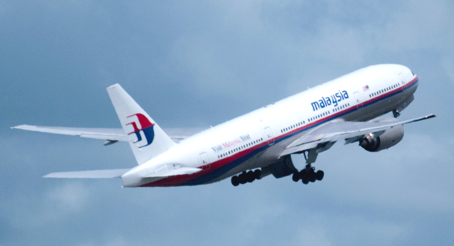 Hombre dice haber encontrado avión desaparecido en 2014