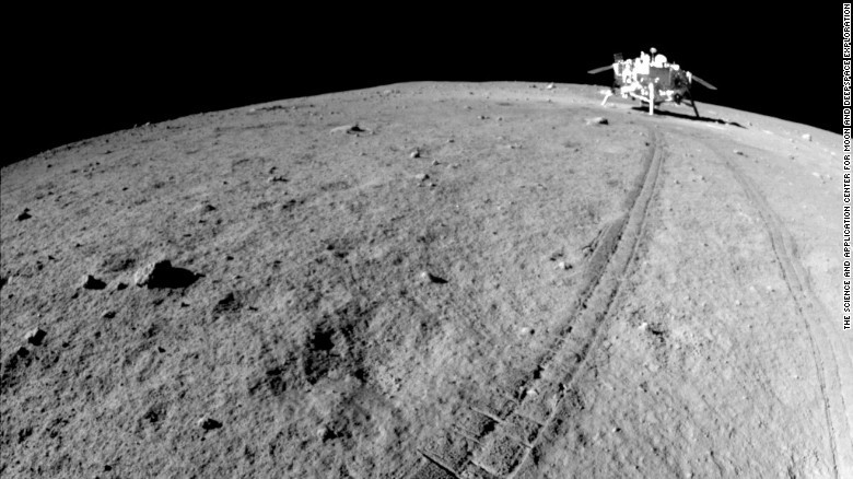 Ya tiene la NASA empresas que harán envíos a la Luna