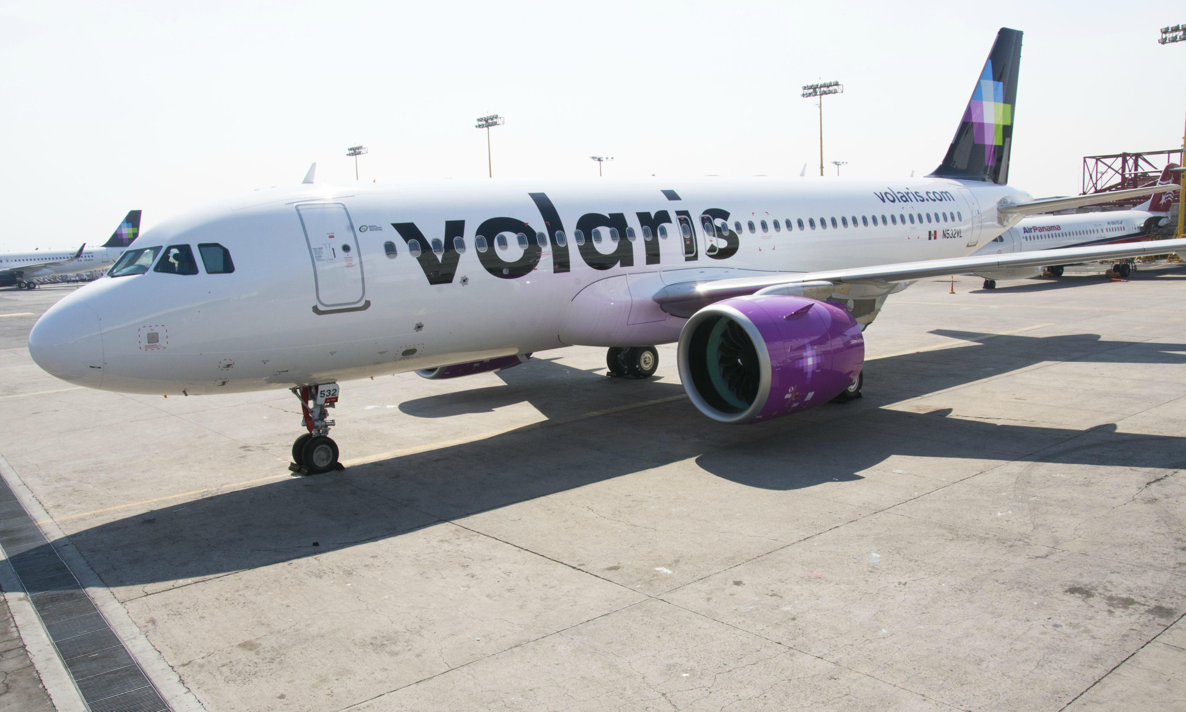 Ajusta Volaris llegada de aeronaves al 2019   Aviación 21