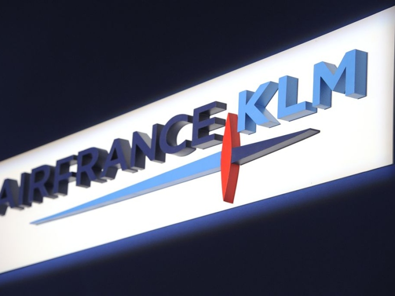 airfrance klm report First half financial report first quater 2018 results - may 04, 2018, press release   presentation consolidated financial statement 2017 full year 2017 results.