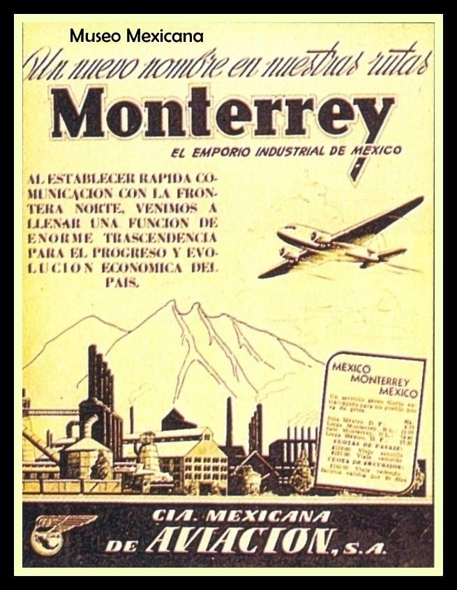 Museo Mexicana de Aviación