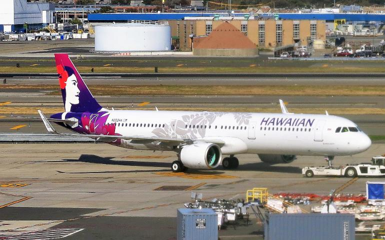 a study on hawaiian airlines In 2008, hawaiian airlines was the us best carrier, according to airline quality rating (aqr), a study conducted by the wichita state university and purdue university for the past 3 years, hawaiian airlines maintained its rank in the top-three us airlines, in the aqr study.