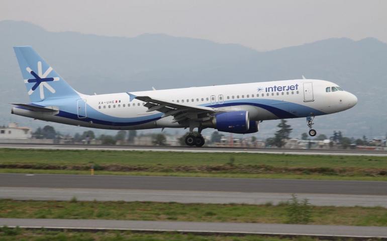 Interjet Se Une Al Cobro De Primera Maleta Documentada Aviación 21