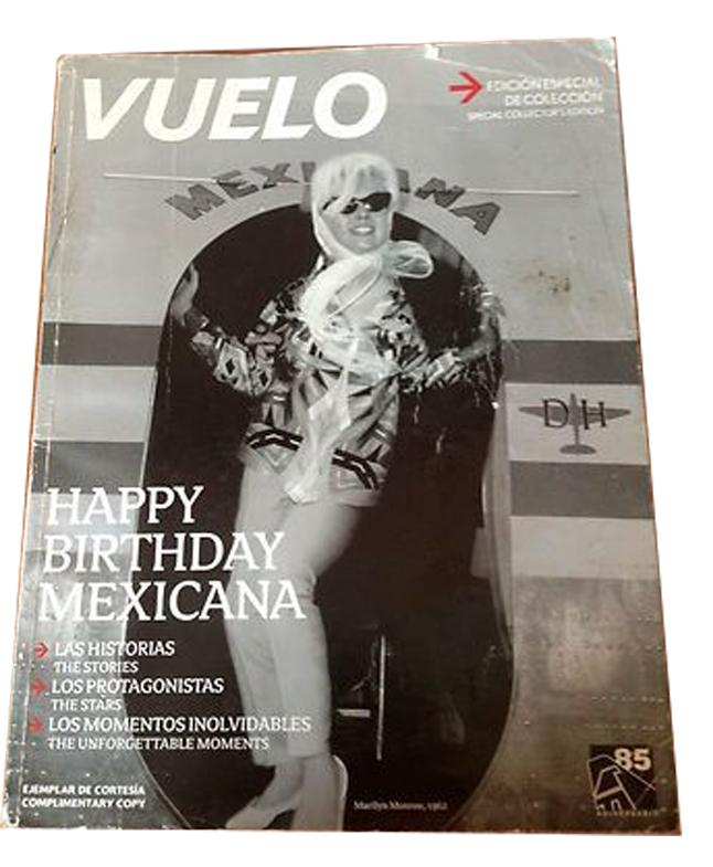 Revista Vuelo